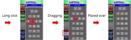 rogers 5 button remote manual